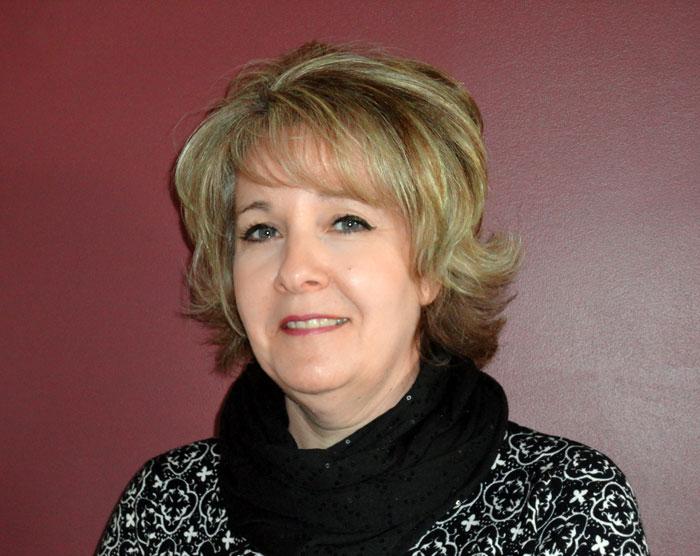 Debbie Charanduk